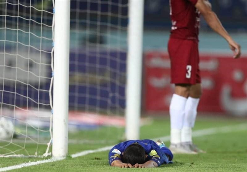 بیاتینیا: 10 سال دیگر فوتبالی نخواهیم داشت که از آن لذت ببریم/ پول لژیونرها به فوتبالمان باز نمیگردد