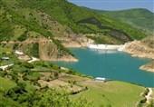 ذخایر آب پشت سدهای آذربایجانغربی به 1120 میلیون متر مکعب رسید