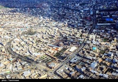 اولین خیابانی که سرنوشت شهر اردبیل را تغییر داد؛ مردم مخالف دو نیم شدن بازار بودند + تصاویر