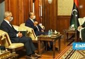 مخالفت ضمنی دولت وفاق لیبی و ترکیه با ماموریت نظارت دریایی اتحادیه اروپا