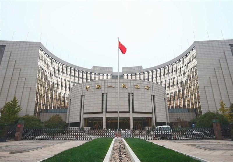 بانک مرکزی چین 140 میلیارد یوان به بازار تزریق کرد