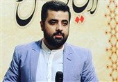"""نماهنگ """"ولیالله"""" با نوای مقداد پیرحیاتی"""