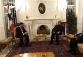عبداللهیان یبحث مع السفیر اللبنانی تداعیات انفجار مرفأ بیروت