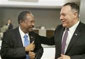گفتوگوی تلفنی پامپئو با حمدوک / محور مذاکرات حذف سودان از فهرست تروریسم