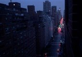 Massive Power Outage Hits NYC's Upper Manhattan (+Video)