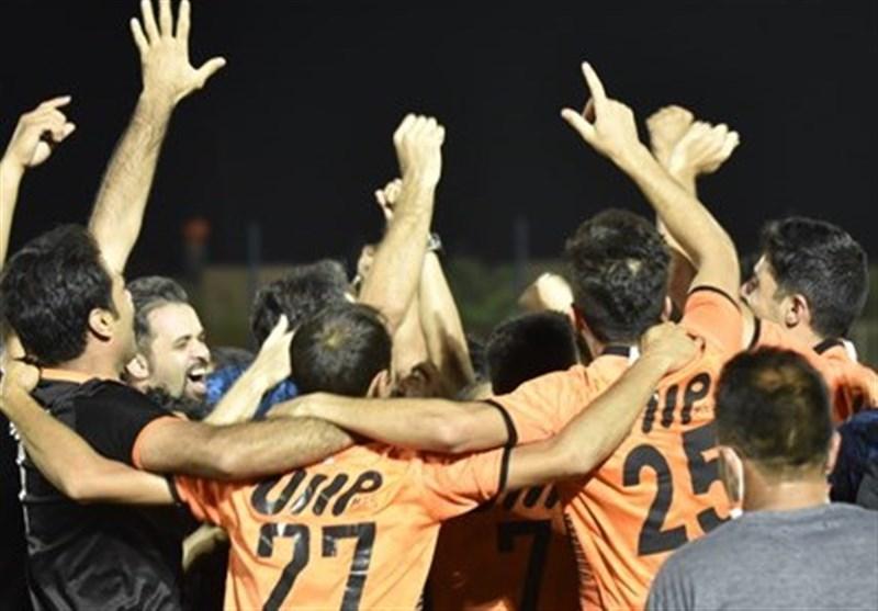 لیگ دسته اول فوتبال| قهرمانی و صعود مس رفسنجان به لیگ برتر قطعی شد/ آلومینیوم از مس کرمان سبقت گرفت، سپیدرود سقوط کرد