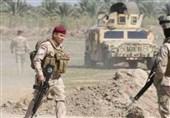 تروریست قاتل 150 شهید عراقی دستگیر شد