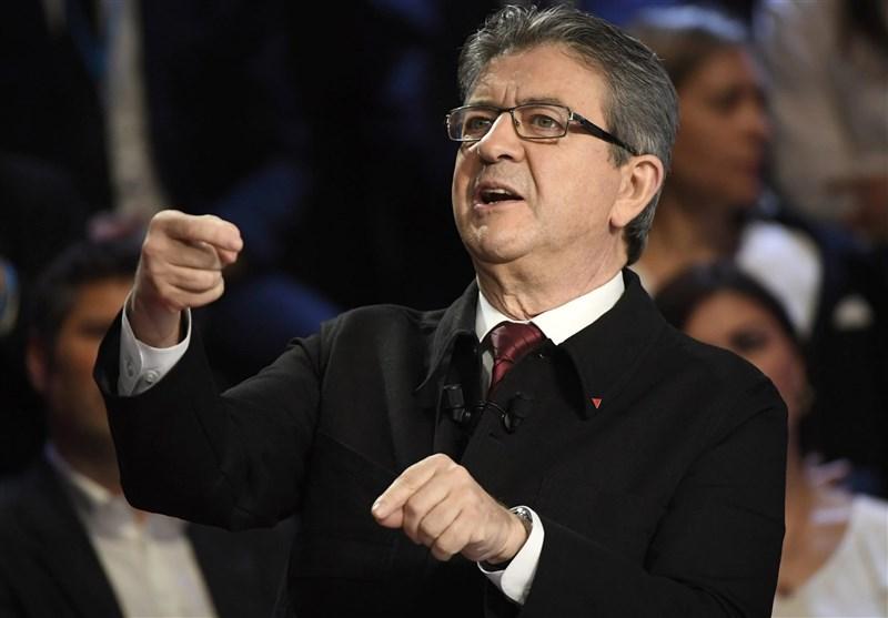 هشدار سیاستمدار ارشد فرانسوی درباره اظهارات ماکرون در لبنان