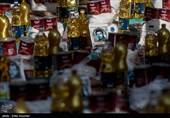 65000 بسته معیشتی در مناطق حاشیه شهر مشهدمقدس توزیع شد