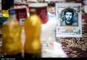 دانشجویان بسیجی 9 هزار بسته معیشتی و بهداشتی در مناطق محروم کردستان توزیع کردند