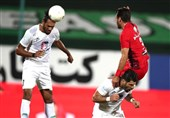 Persepolis Loses to Zob Ahan: IPL