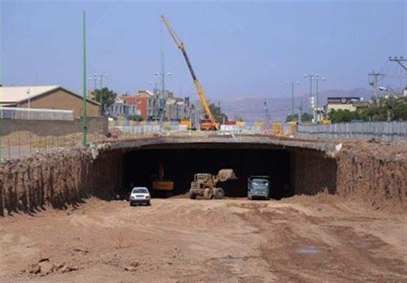 اما و اگرهای پروژه زیرگذر شهید کشوری ایلام/ آیا این پروژه امسال به سرانجام میرسد؟