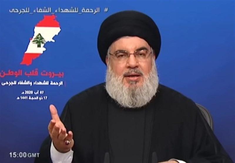 حزب الله: من مجاهدی لبنان وسید المقاومة نقدم التحیة للمجاهدین فی لواء الفاطمیین