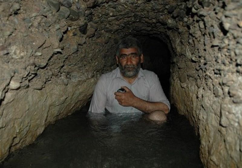 زانوی اصلاحات آمریکایی بر گردن دانش بومی آبخیزداری ایران
