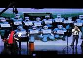 همنوایی نوازنده ایران و اتریش برای ادای احترام به کادر درمان