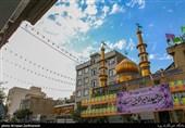 """جشن بزرگ """"عید غدیر"""" با رعایت پروتکلهای بهداشتی در سراسر خراسان جنوبی برگزار شد"""