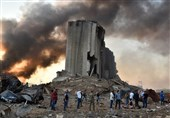 تازهترین آمار تلفات انفجار بزرگ بیروت؛ 158 جان باخته و بیش از 6 هزار زخمی