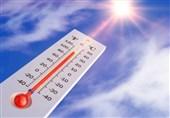 هفته آینده دمای اهواز به بالای 40درجه میرسد
