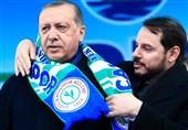 کاهش ارزش لیره، وزیر اقتصاد ترکیه را در کانون حملات قرار داد