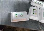 وزش عطر مهر علوی در پارسیان / توزیع و پخت 6 هزار پرس غذای گرم + فیلم