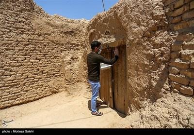 طرح ضیافت علوی در مبارکه اصفهان