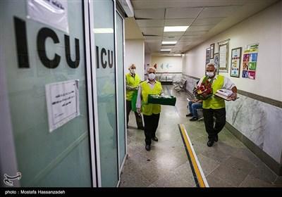 تبریک و تقدیر از کادر درمان بیمارستان های گنبد کاووس به مناسبت عید غدیر