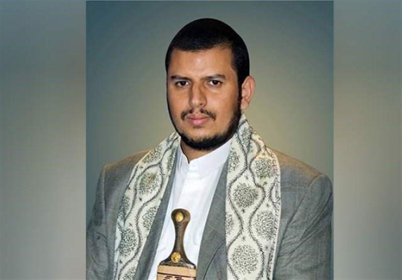 سخنرانی رهبر جنبش انصارالله یمن به مناسبت عید سعید غدیر
