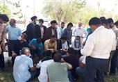 """نماینده ولیفقیه در خوزستان: راه نجات """"هفتتپه"""" تغییر مدیریت و حمایت نهادهای انقلابی است"""