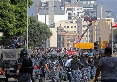 لبنان| پشت پرده حمله افراد مورد حمایت آمریکا به وزارتخانهها/ افشای تلاش نفوذیها برای نابودی پروندههای فساد
