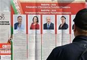 برگزاری ششمین دور انتخابات ریاست جمهوری در بلاروس