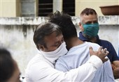 Fire Kills 7 Coronavirus Patients in India COVID-19 Facility