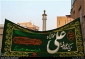جشنهای عید غدیر با رعایت پروتکلها در مشهدمقدس برپا میشود