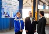 5 هزار یخچال فریز ایرانی برای پرسنل صدرتامین ارسال شد