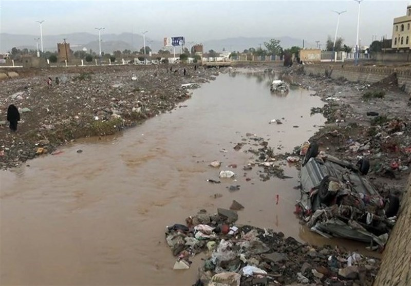 At Least 172 Killed in Yemen Flash Floods This Month