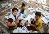 اقدامات گروه دانشجویی امام حسن(ع) در عید غدیر
