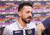 الهویی: عدالت رعایت شود، سپاهان میتواند هر تیمی را شکست دهد