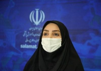 آمار فوتیهای کرونا در ایران به مرز 24000 نفر رسید!
