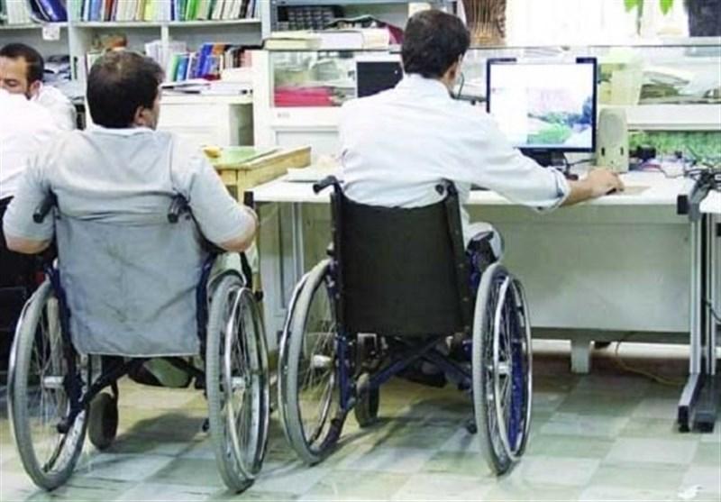 عدم مناسبسازی معابر و ابنیه؛ دغدغهای که برای معلولان اردستانی مشکلساز شده است