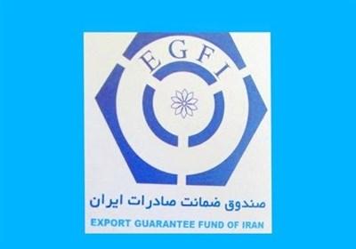 رکوردشکنی صندوق ضمانت صادرات ایران در سال ۱۳۹۹