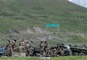 مفاوضات صینیة هندیة حول سحب متبادل للقوات من خط الحدود بین الدولتین