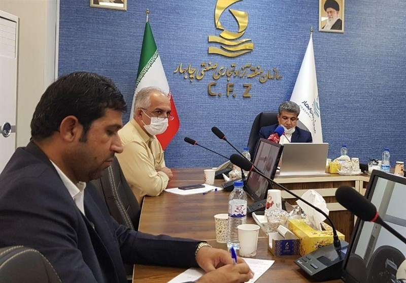 اجرای 800 میلیارد تومان پروژه عمرانی در منطقه چابهار / مکران آباد میشود