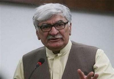 رئیس حزب عوامی ملی پاکستان: اسلامآباد باید روند صلح افغانستان را تسهیل کند