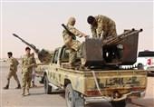 موافقت اتحادیه اروپا با مجازات ناقضان تحریم تسلیحاتی لیبی