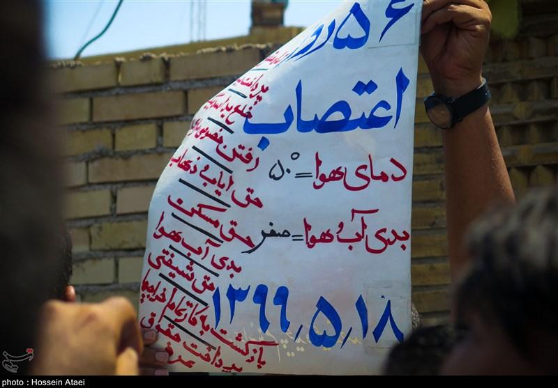 خبر خوش استاندار خوزستان برای کارگران هفتتپه/ پرداخت حقوق کارگران با همکاری قوه قضائیه