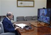 """اختتام مؤتمر """"الدعم الدولی لبیروت"""".. واتفاق على حشد الموارد فی الأیام المقبلة"""