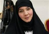 خاص تسنیم / ممثلة لبنانیة: مهرجان أفلام المقاومة یعطی الزخم لقضیة المحور المقاوم