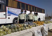 یک تن و 700 کیلوگرم مواد مخدر در استان خراسان جنوبی کشف و ضبط شد