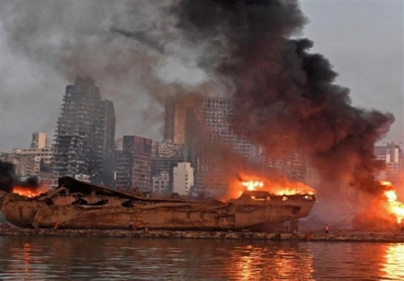 لبنان| گزارش کمیته تحقیقات انفجار بیروت آماده شد