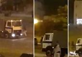 Police Truck Hits Protester in Belarus in Disturbing Video