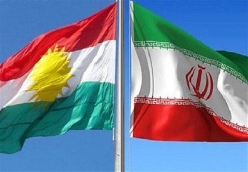 ایران آماده گسترش تجارت با کردستان عراق است